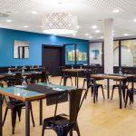 salones para eventos de empresa